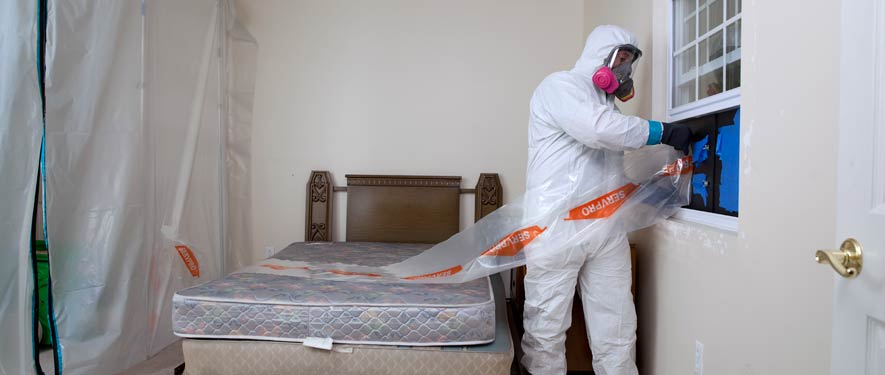 Summerville, SC biohazard cleaning
