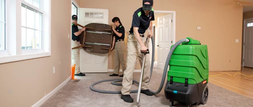 Summerville, SC residential restoration cleaning